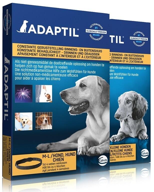 Adaptil Collier pour chien