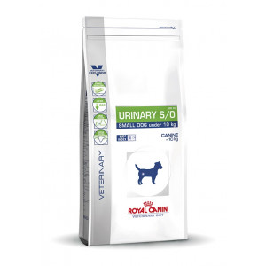 Royal Canin Veterinary Diet Urinary S/O pour petit chien