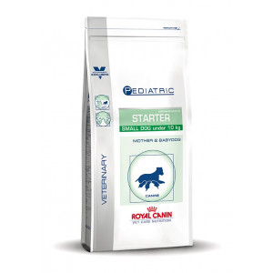 Royal Canin VCN Pediatric Starter Small Dog pour chien