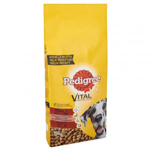 Pedigree Chien Adulte Maxi, au bœuf