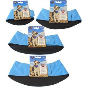 Doggy Cool Bandana Bleu clair