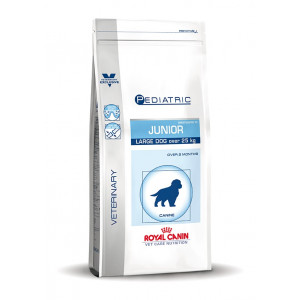 Royal Canin VCN Pediatric Junior Large Dog Digest & Osteo pour chiot