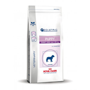 Royal Canin VCN Pediatric Puppy Giant Dog pour chiot