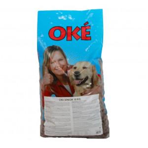 Oke Senior pour chien
