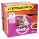 Whiskas Multi Pack Sélection aux Viandes