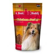 Best Buddy Chicken Jerky Friandise pour Chien