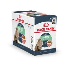 Royal Canin Digest Sensitive pour chat