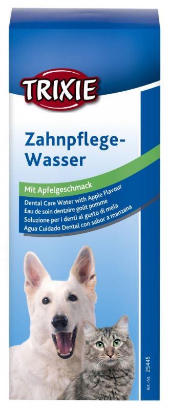 Trixie Eau Dentifrice pour chien et chat