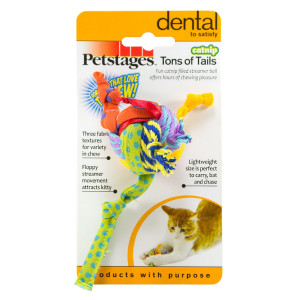 Petstages Tons of Tails pour chat