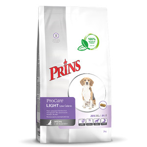 Prins Chien ProCare Light