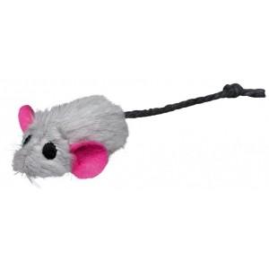Trixie Souris en peluche avec Catnip core pour chat (6)