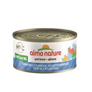 Almo Nature Thon de l'Atlantique pour Chat nr. 5020H