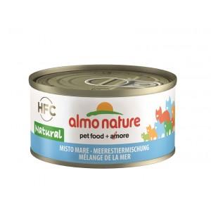 Almo Nature Mélange de la Mer pour Chat nr. 5027H