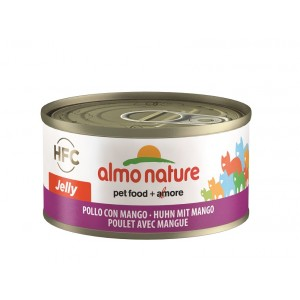 Almo Nature HFC Jelly Poulet Mangue