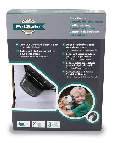 Petsafe Deluxe Big Dog Bark Control pour chien