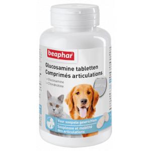 Beaphar comprimés articulations pour chien et chat