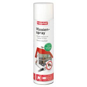 Beaphar Spray anti-puces pour chiens et chats