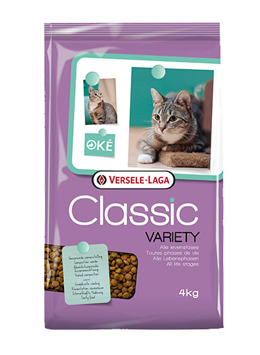 Versele Laga Classic Variety pour chat