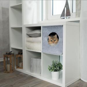 Trixie Relax-Iglo Anton pour chat