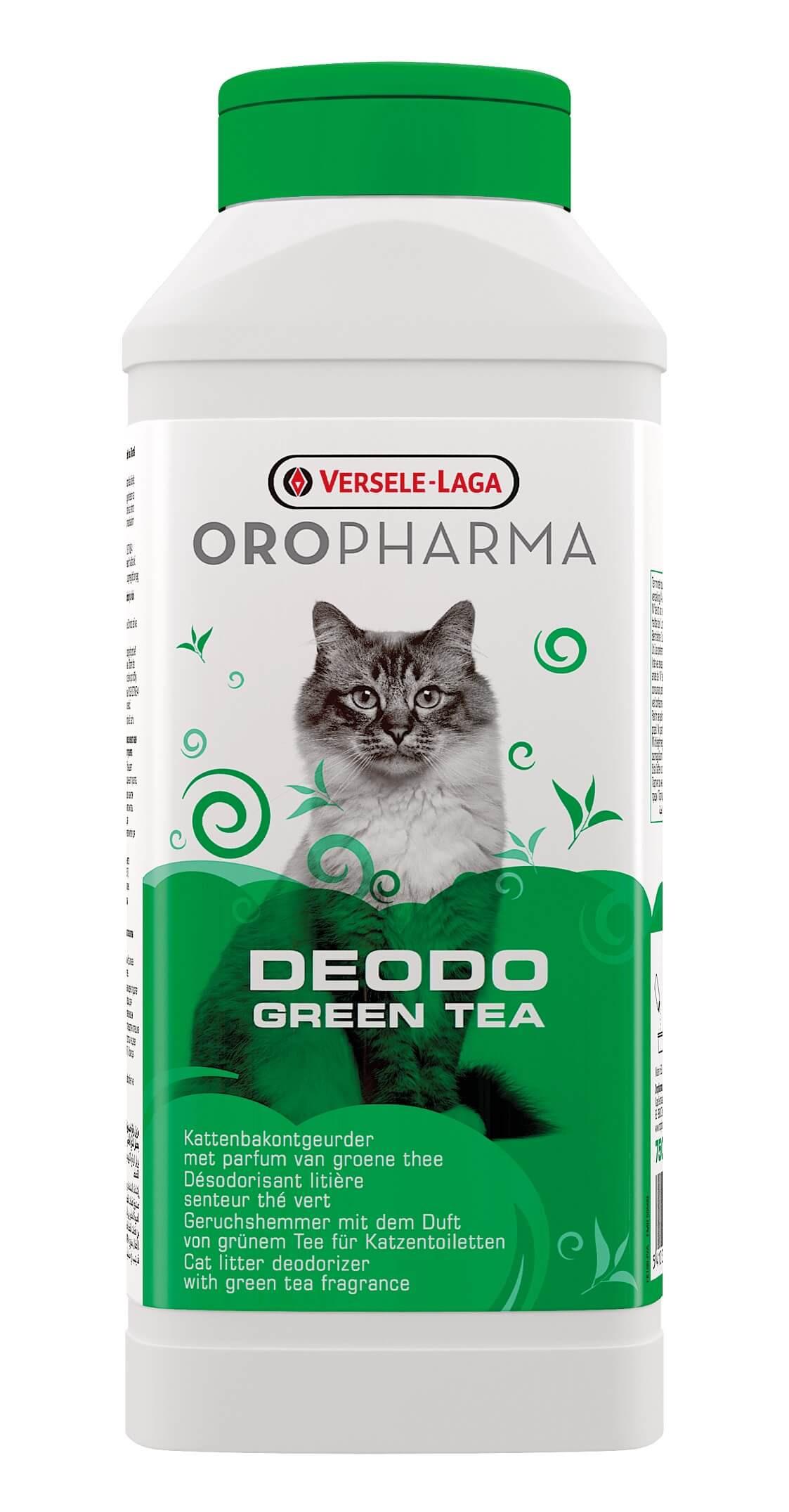 Deodo pour Litière pour chat