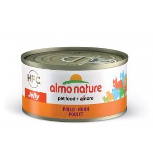 Almo Nature HFC Jelly de poulet impérial nr. 5410H