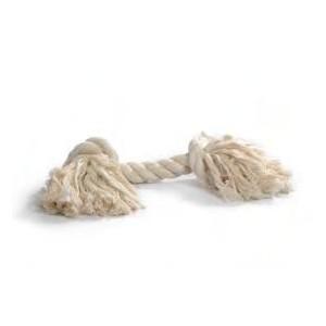 Flosstouw Gigant Wit 40 cm 2-knoops 0640927