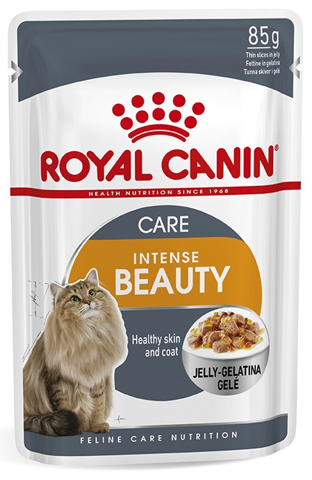 Royal Canin Intense Beauty Chats