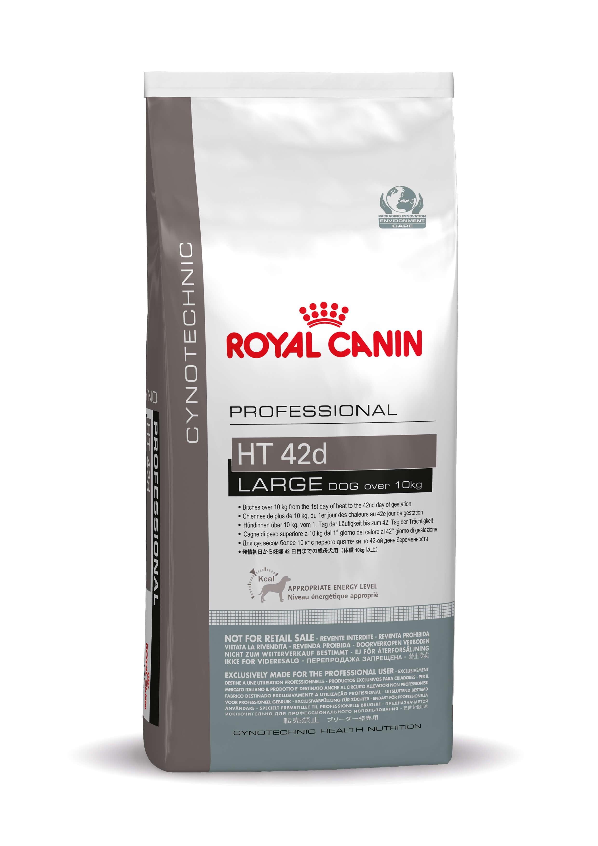 Royal Canin HT42D Large Dog hondenvoer