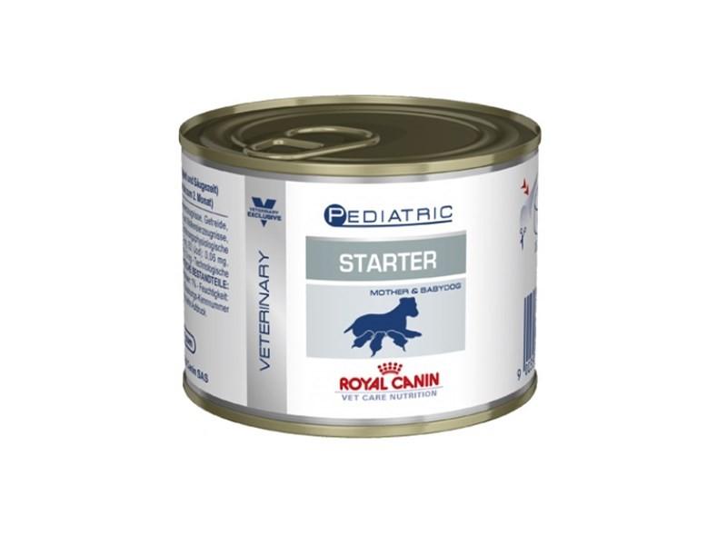 Royal Canin VCN Pediatric Starter Mousse pour chien - 195 g