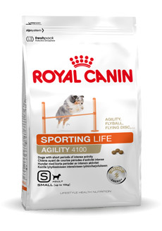 Royal Canin Sporting Agility 4100 Small Dog