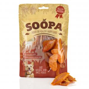 Soopa Chews Zoete Aardappel hondensnack
