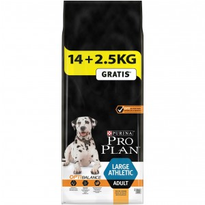 Pro Plan Adult Large Athletic Optibalance pour chien