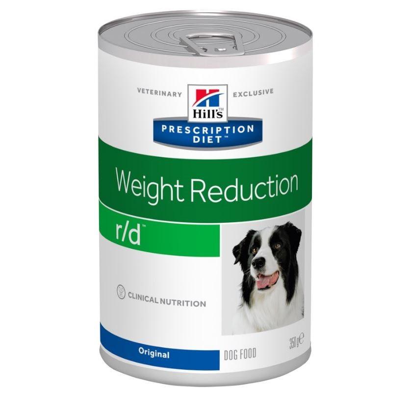 Hill's Prescription R/D Weight Reduction pâtée pour chien