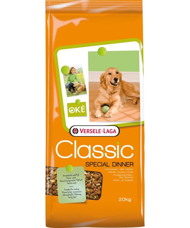 Versele-Laga Classic Diner Spécial pour chien