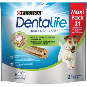 Purina Dentalife Sticks Small (Maxi Pack)