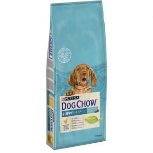 Dog Chow Puppy Poulet pour chiot