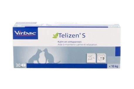 Virbac Telizen – Voedingssupplement