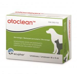 Nettoyant Auriculaire Otoclean pour chien et chat