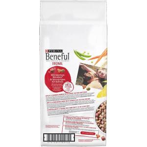 Beneful Original pour Chien, bœuf et légumes