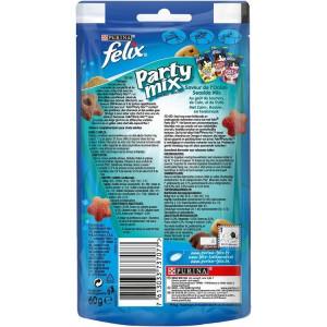 Felix Party Mix Seaside pour Chats