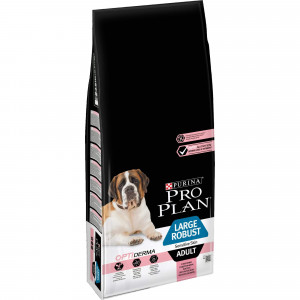 Pro Plan Large Robust Sensitive Skin Adult pour Chien