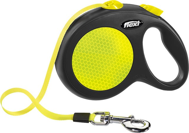 Flexi New Neon Sangle