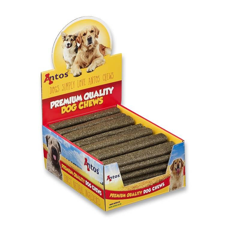 Antos Bâtonnets pour le chien