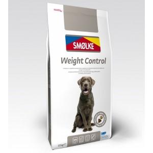 Smølke Weight Control (Light) Chien