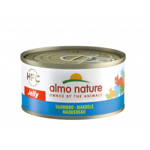Almo Nature HFC Jelly Maquereau pour Chat nr. 9028H