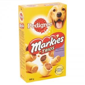 Pedigree Markies Trios hondensnack