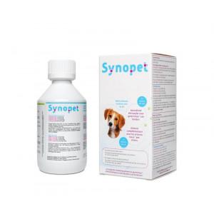 Synopet kleine hond (tot 10 kg)