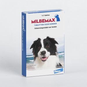 Milbemax Vermifuge Large pour chien