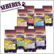 Seberus croquettes - échantillons