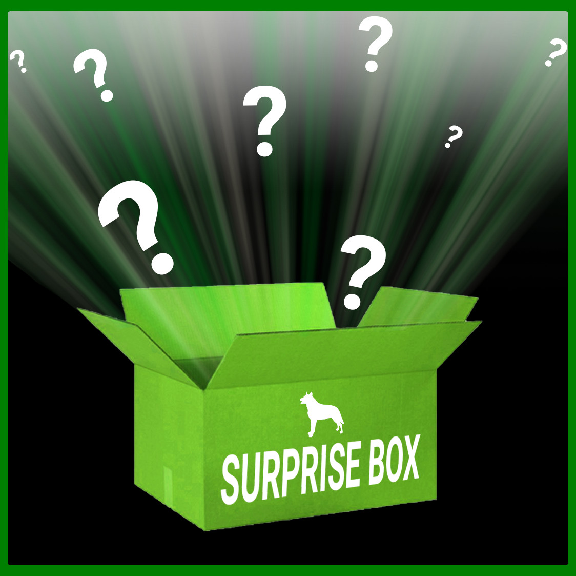 Brekz Surprise Box Limited Edition til hunde